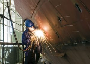 Boat Repairers Insurance